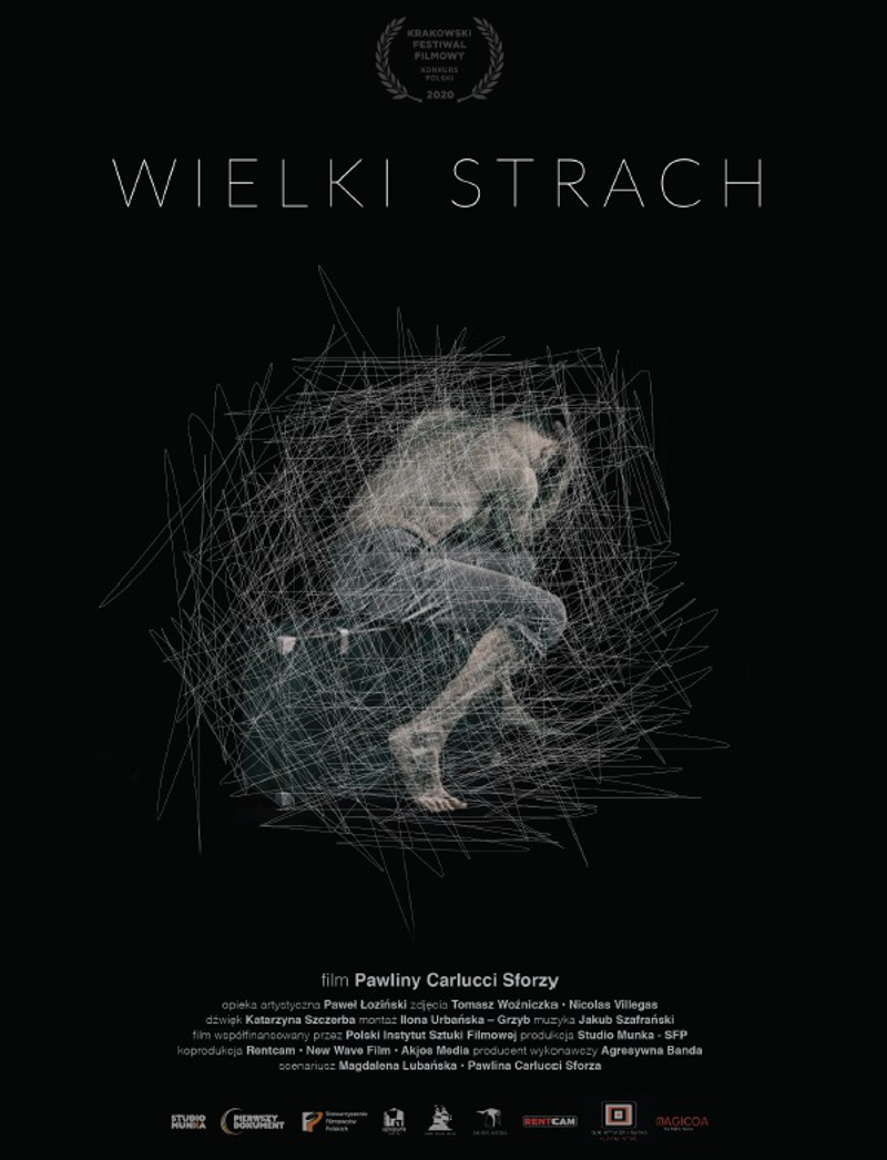 Wielki strach - film dokumentalny