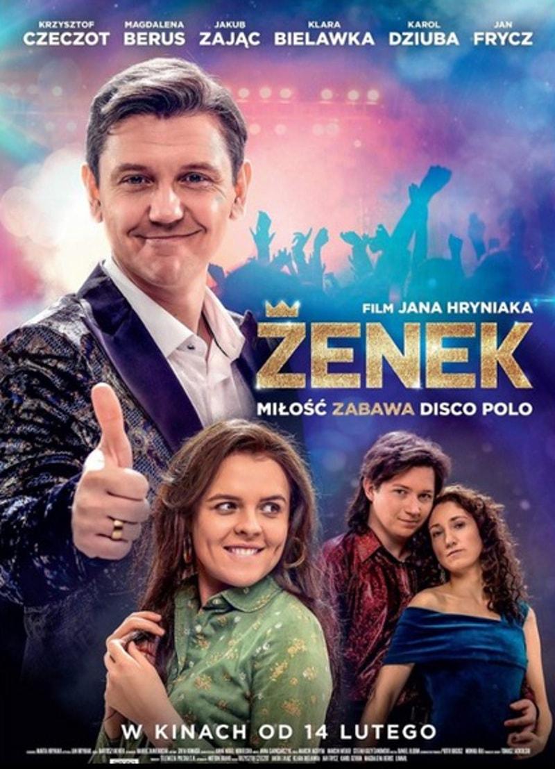 Zenek - film 2020