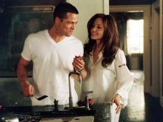 Brad Pitt I Angelina Jolie Wezmą ślub W Maju Brad Pitt Angelina