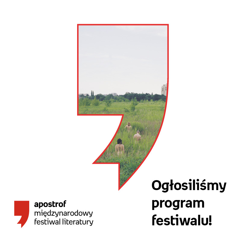 Apostrof Wrocław 2019