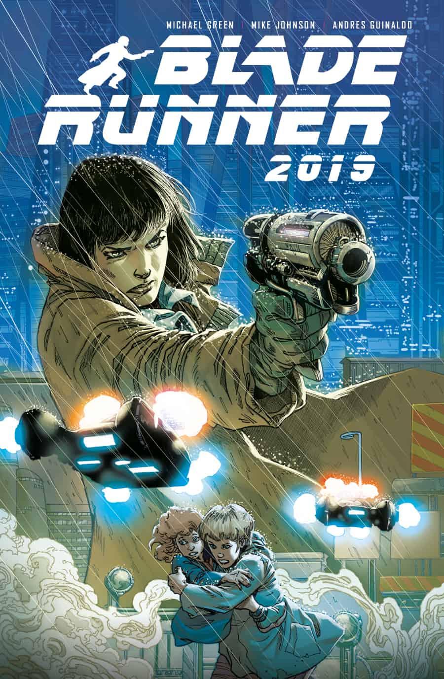 Blade Runner: 2019
