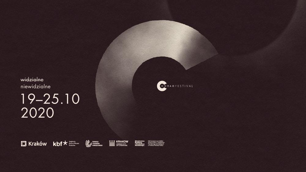 Festiwal Conrada 2020 online