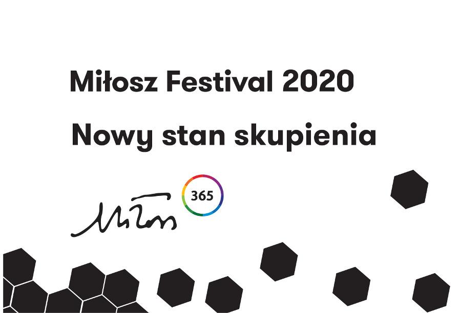 9. edycja Festiwalu Miłosza