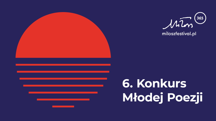 6. Ogólnopolski Konkurs Młodej Poezji