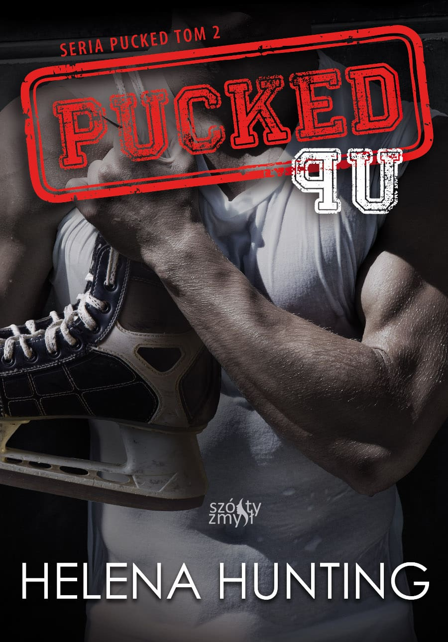 Pucked Up 2