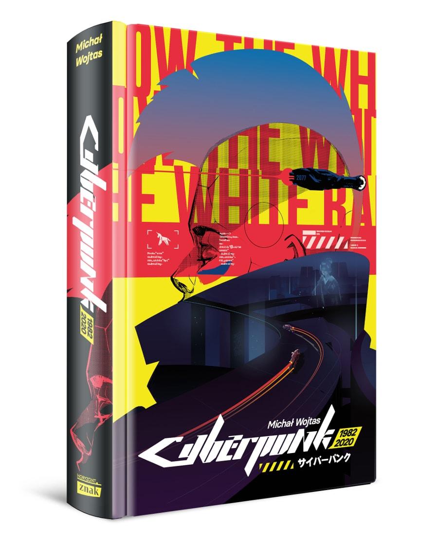 Cyberpunk 1982- 2020