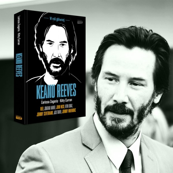Keanu Reeves - biografia aktora