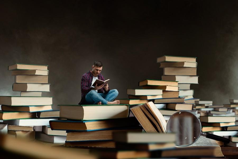 czytelnictwo w Polsce 2021