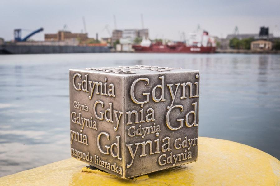 Nagroda literacka Gdynia 2019