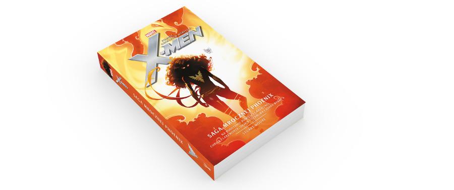 Saga o Mrocznej Phoenix
