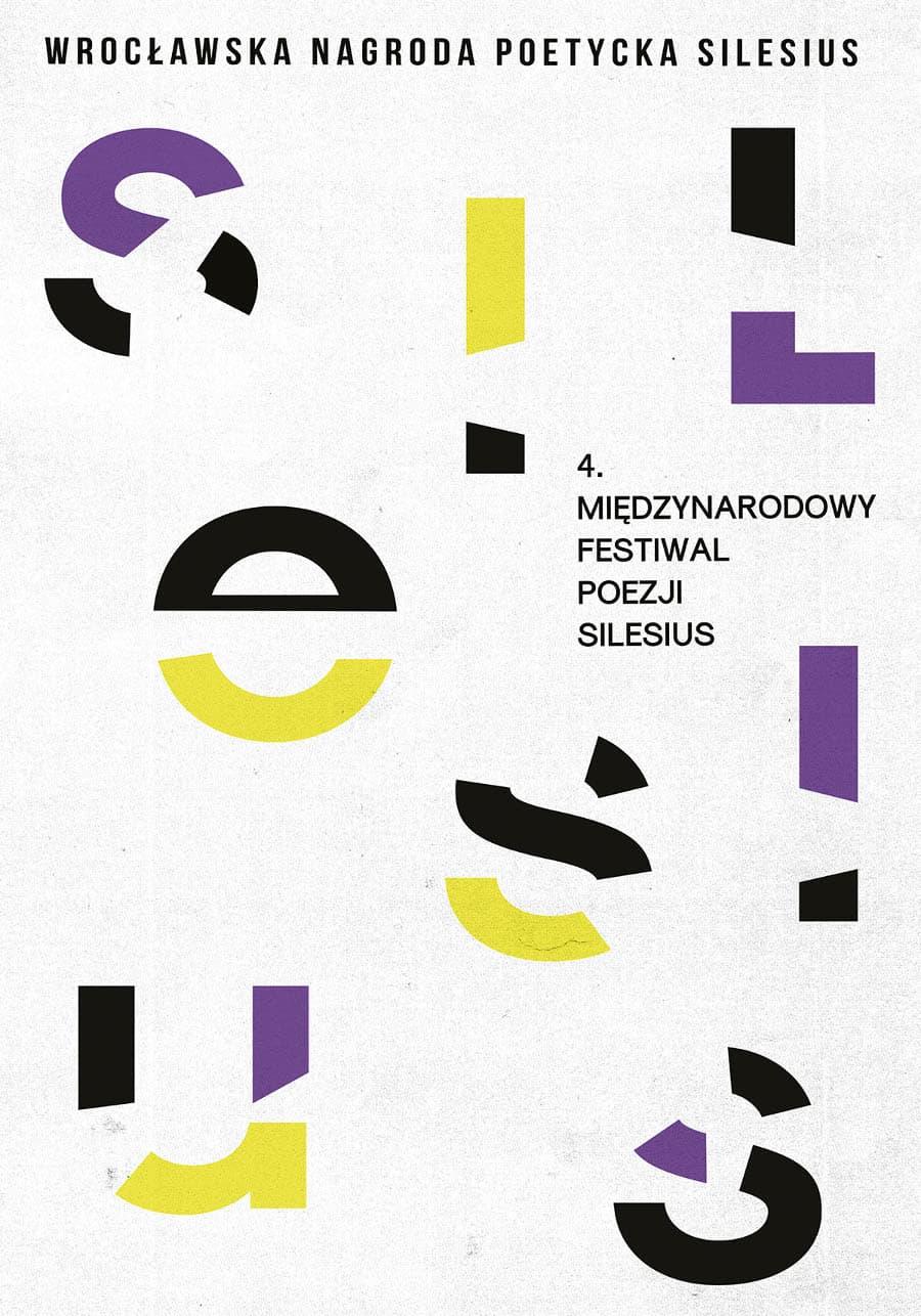 Festiwal Poezji Silesius 2019