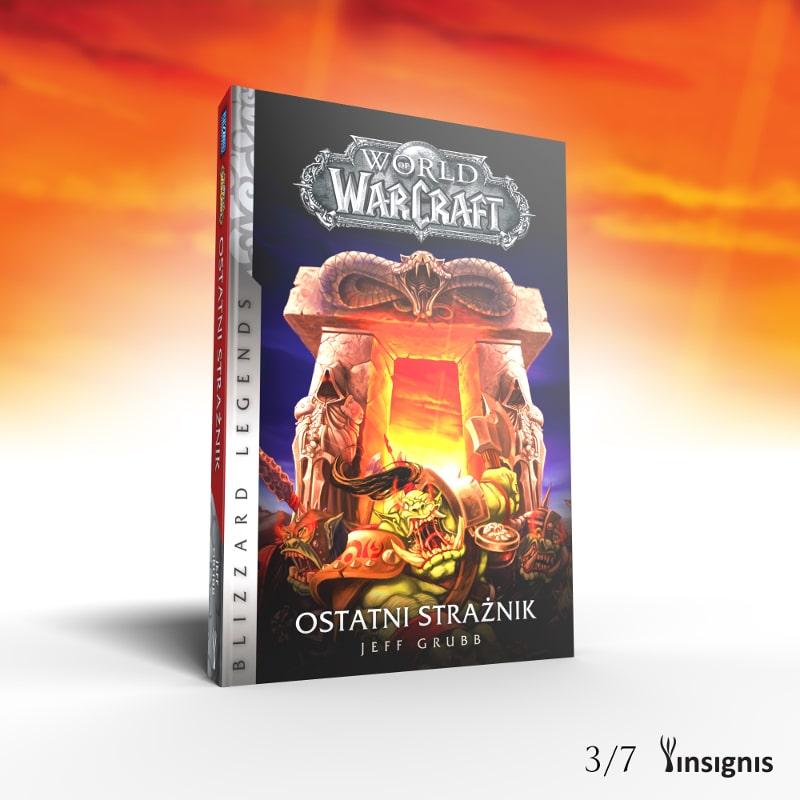Warcraft: Ostatni Strażnik