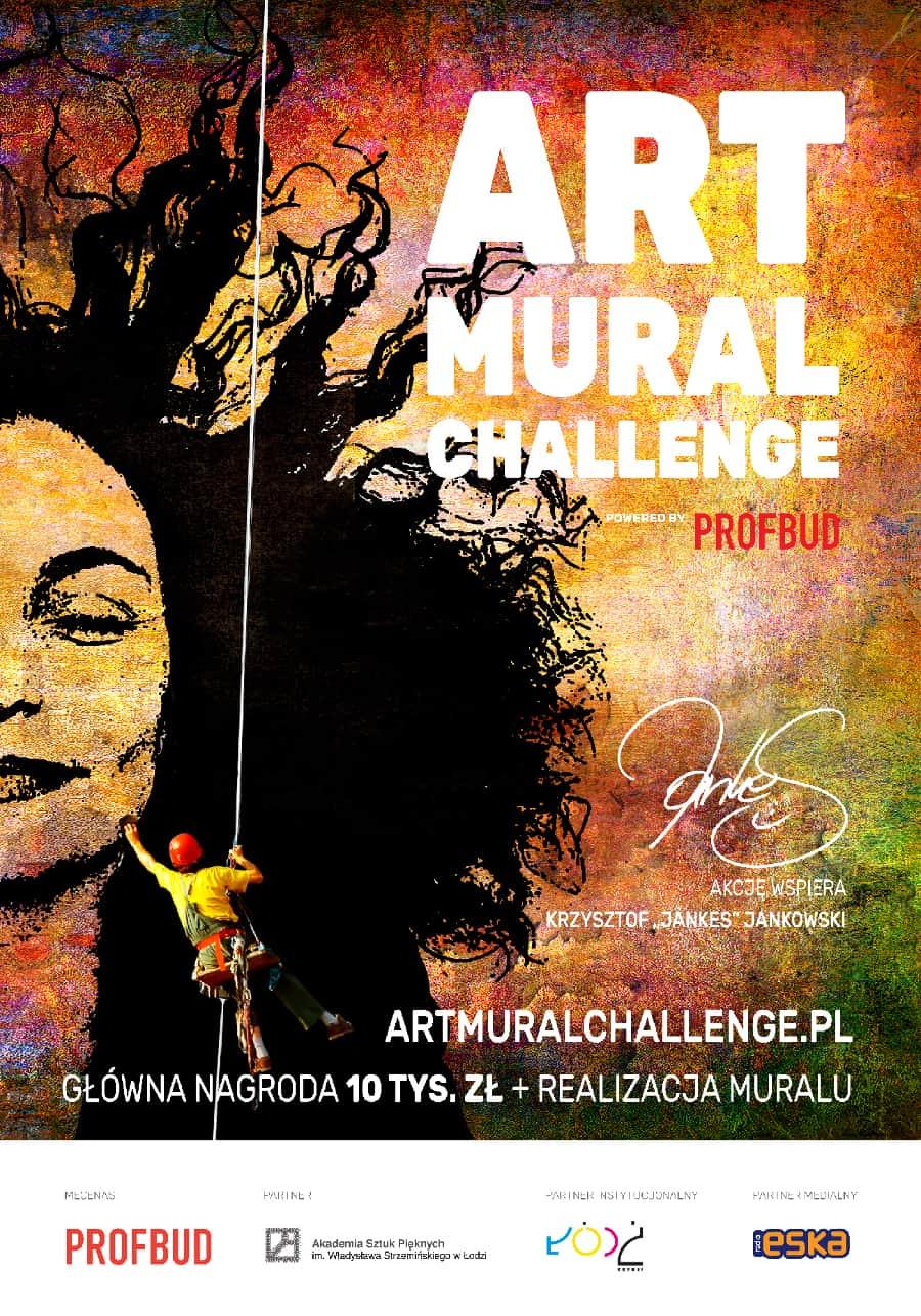 Art Mural Challenge 2018