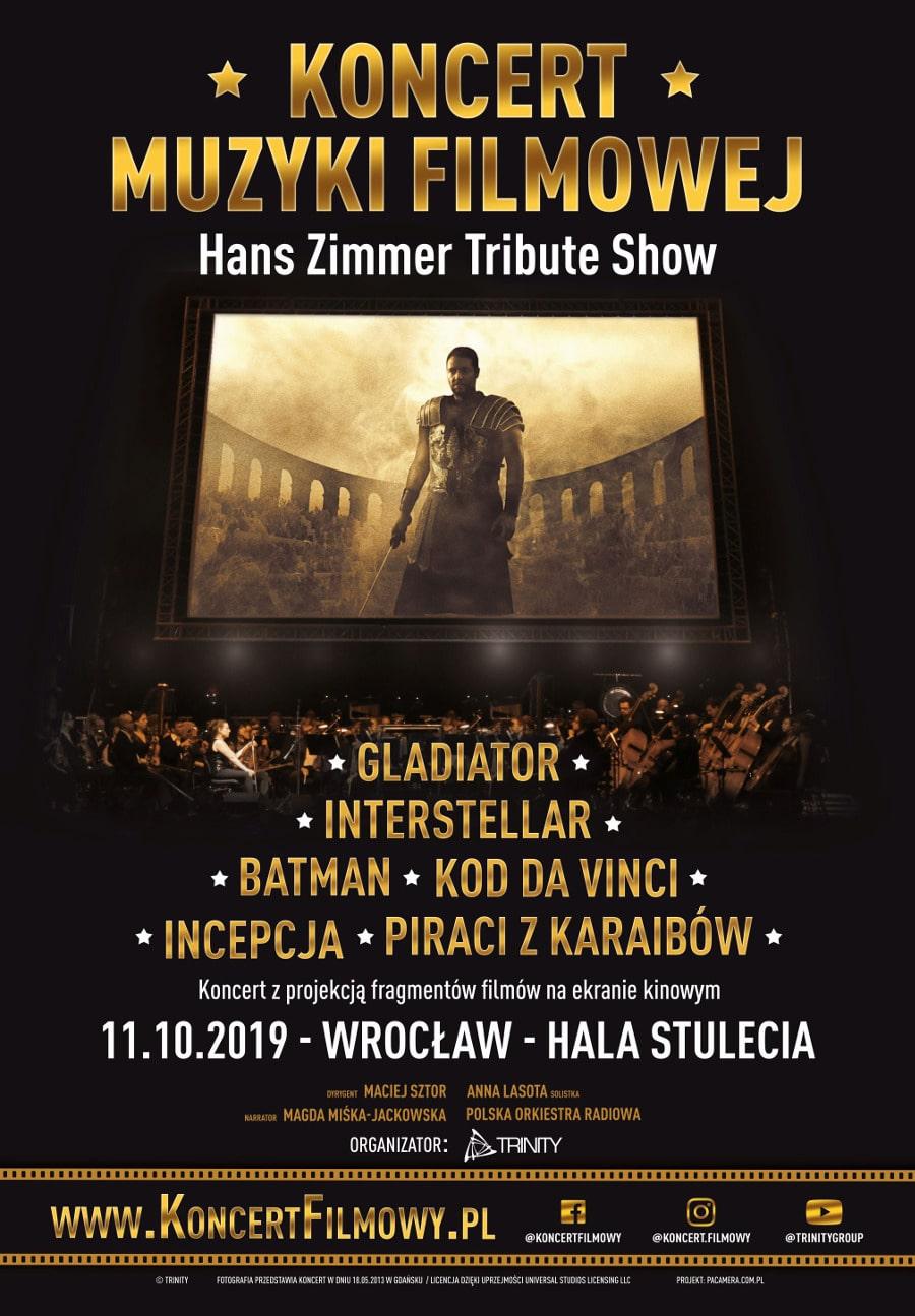 Hans Zimmer Tribute Show 2019