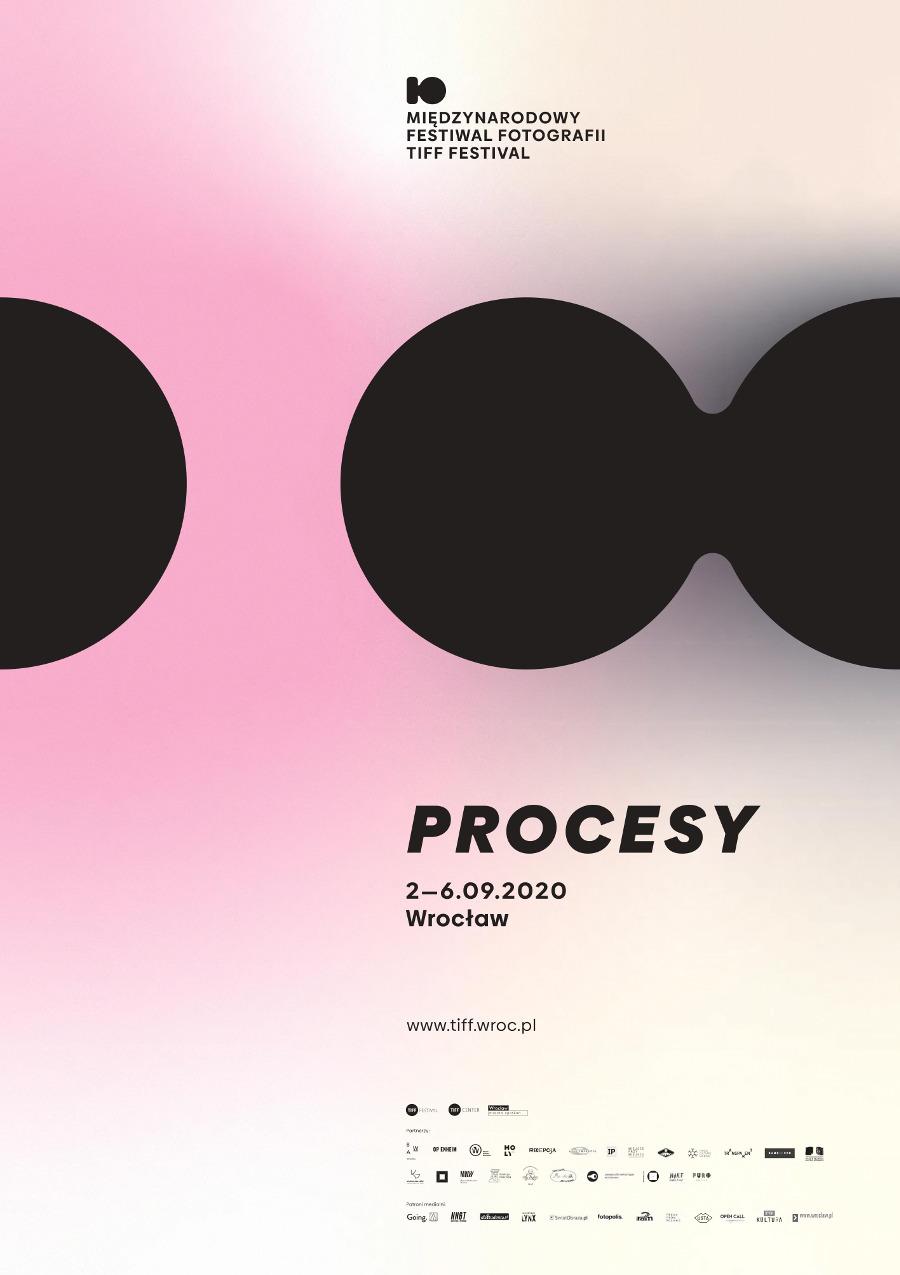 TIFF Festival 2020 Procesy
