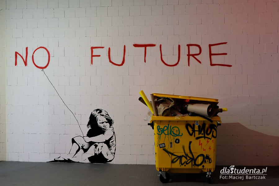 The Art of Banksy. Without Limits