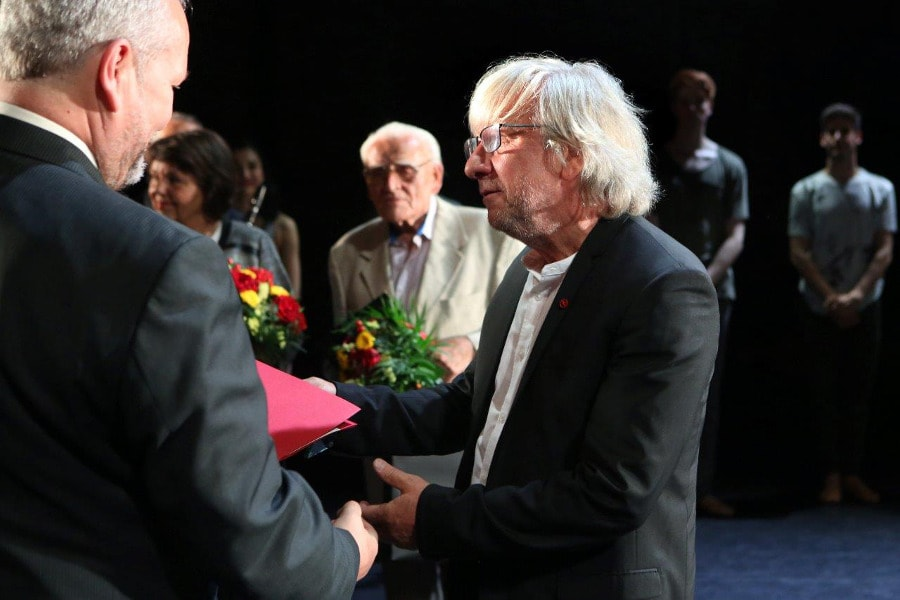 Andrzej Kosendiak