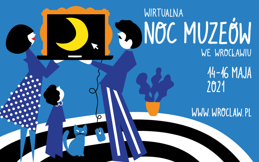 Wirtualna Noc Muzeów 2021