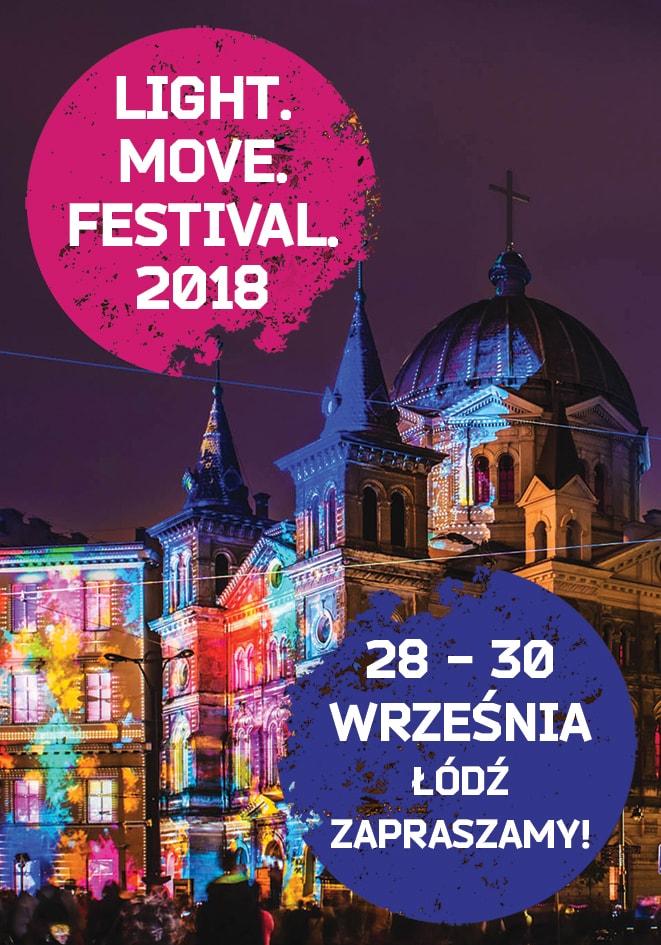 Light.Move.Festival. 2018