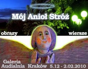 Anielska Sztuka Mój Anioł Stróż Anioł Stróż
