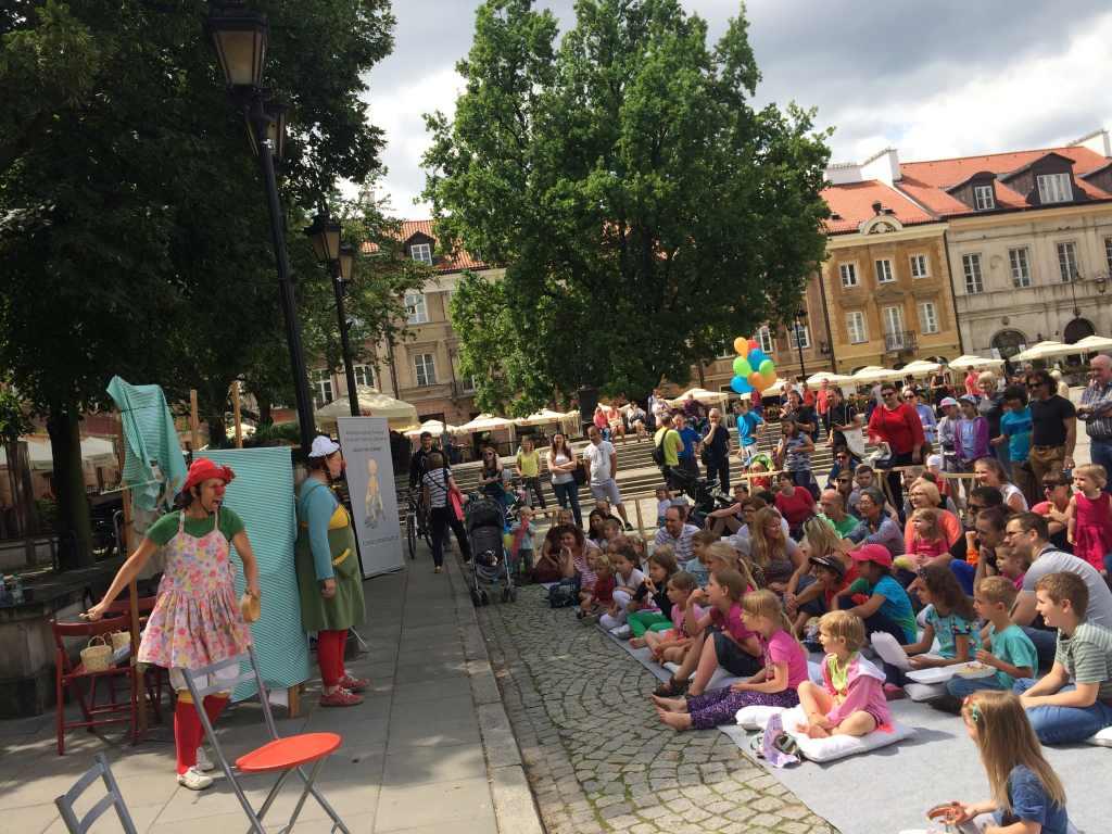 Festiwal Lalka na scenie