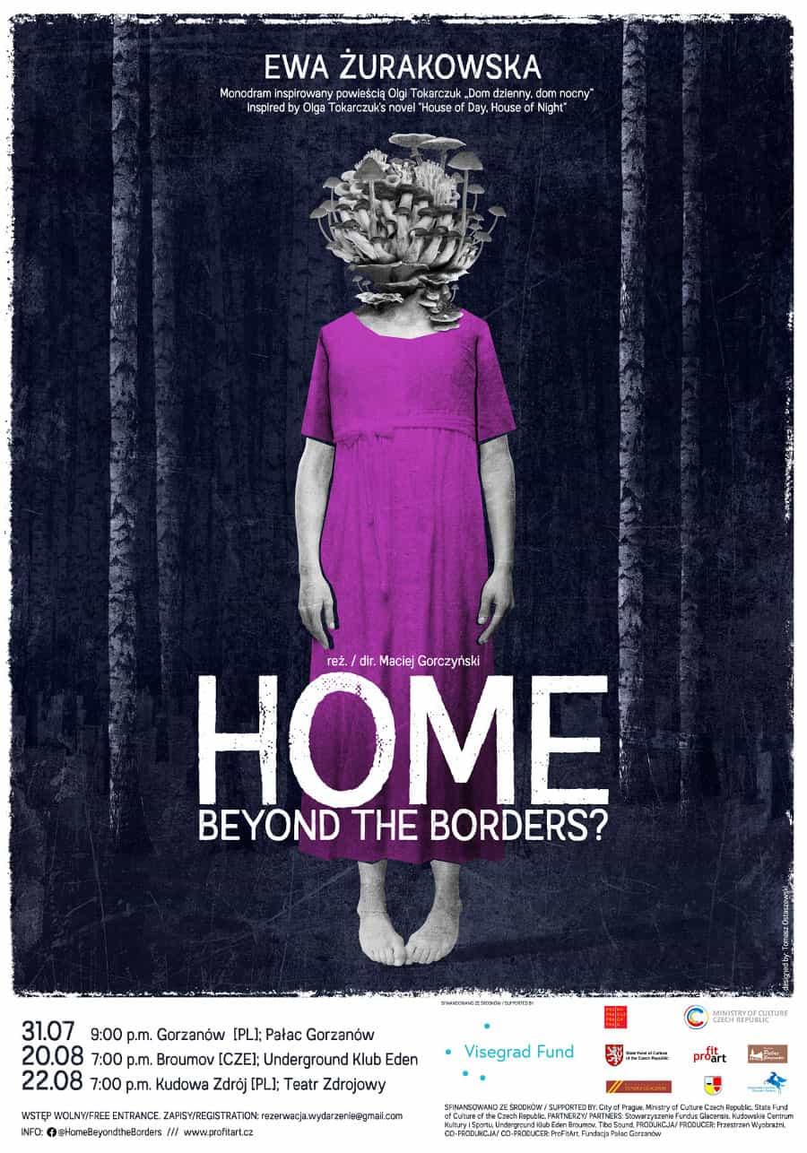 Home Beyond the Borders?