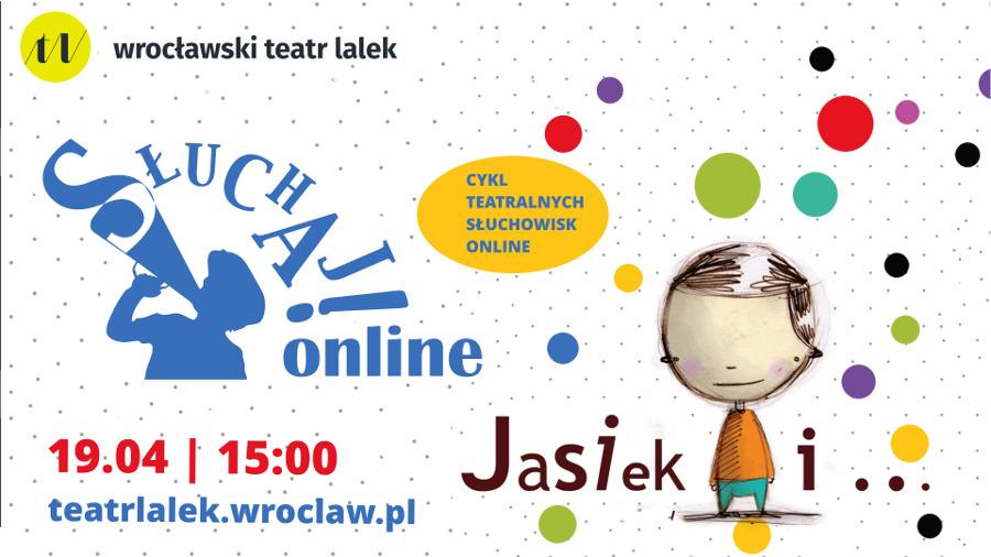 Jasiek i... słuchowisko online