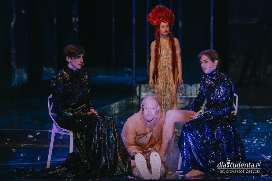 Kaligula - Teatr Polski Wrocław