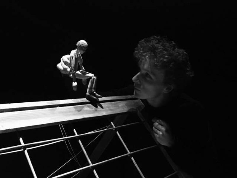 Mateusz Barta - Teatr Animacji w Poznaniu