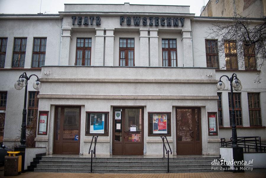 Teatr Powszechny w Łodzi