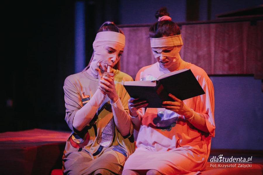 Białe małżeństwo - Teatr Polski Wrocław