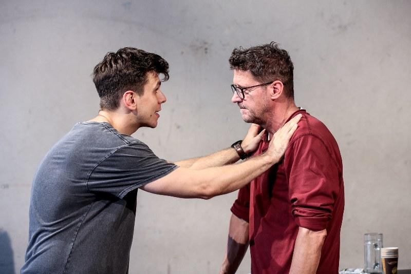 Cravate Club - Teatr Polonia