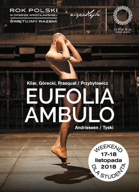 Eufolia / Ambulo