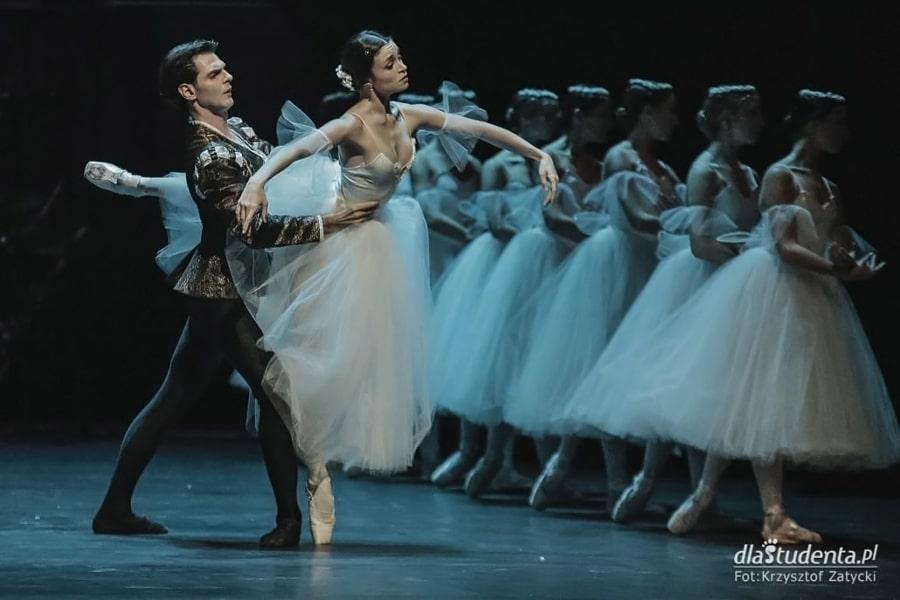 Giselle - Opera Wrocławska