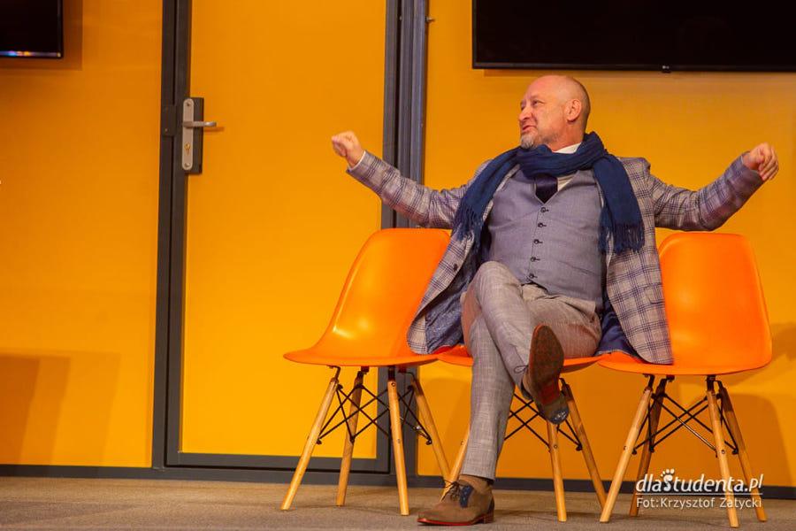 Kasta la vista Teatr Polski Wrocław