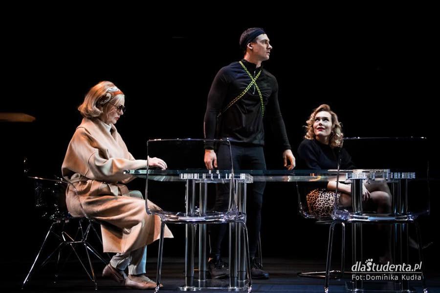 Lily - spektakl Och Teatr