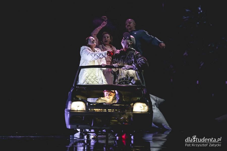 Motyl - Wrocławski Teatr Lalek