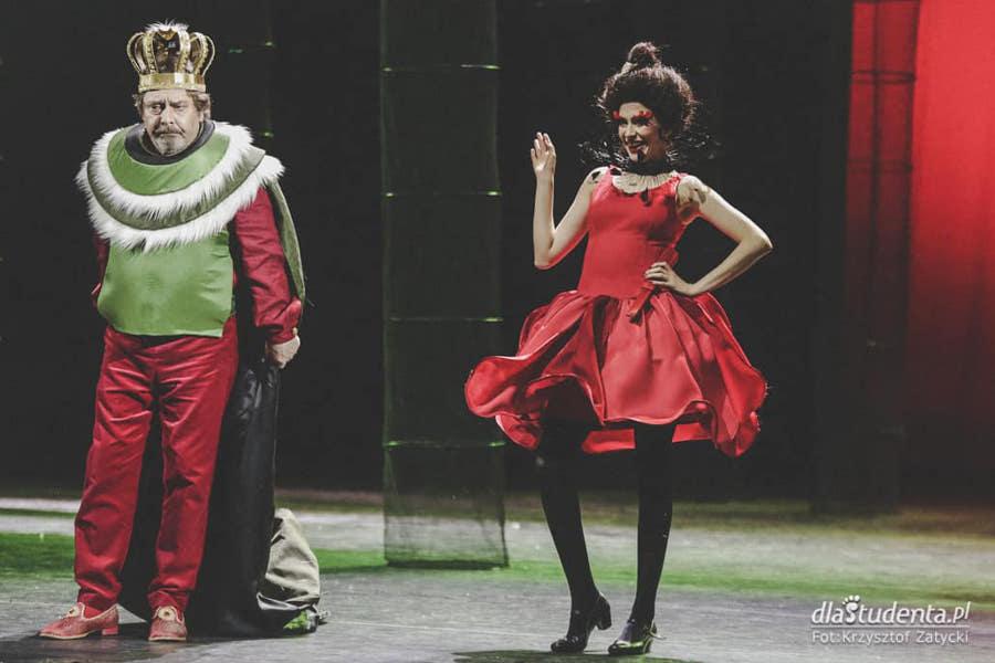Najdzielniejszy z rycerzy - Opera Wrocławska