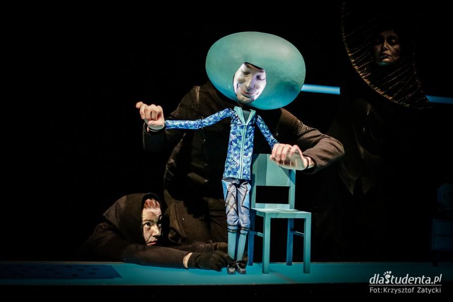 Odd i Luna - Wrocławski Teatr Lalek