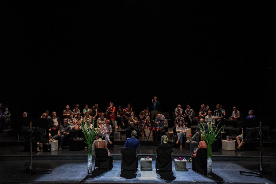 Opera Wrocławska - prezentacja programu