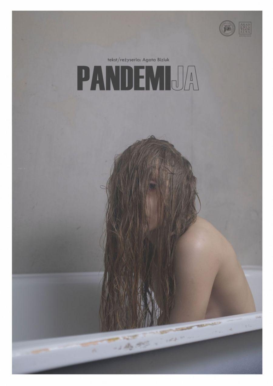 PandemiJa - spektakl 2020