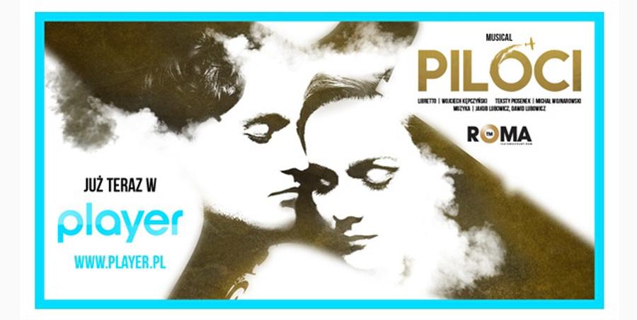 Piloci - musical online