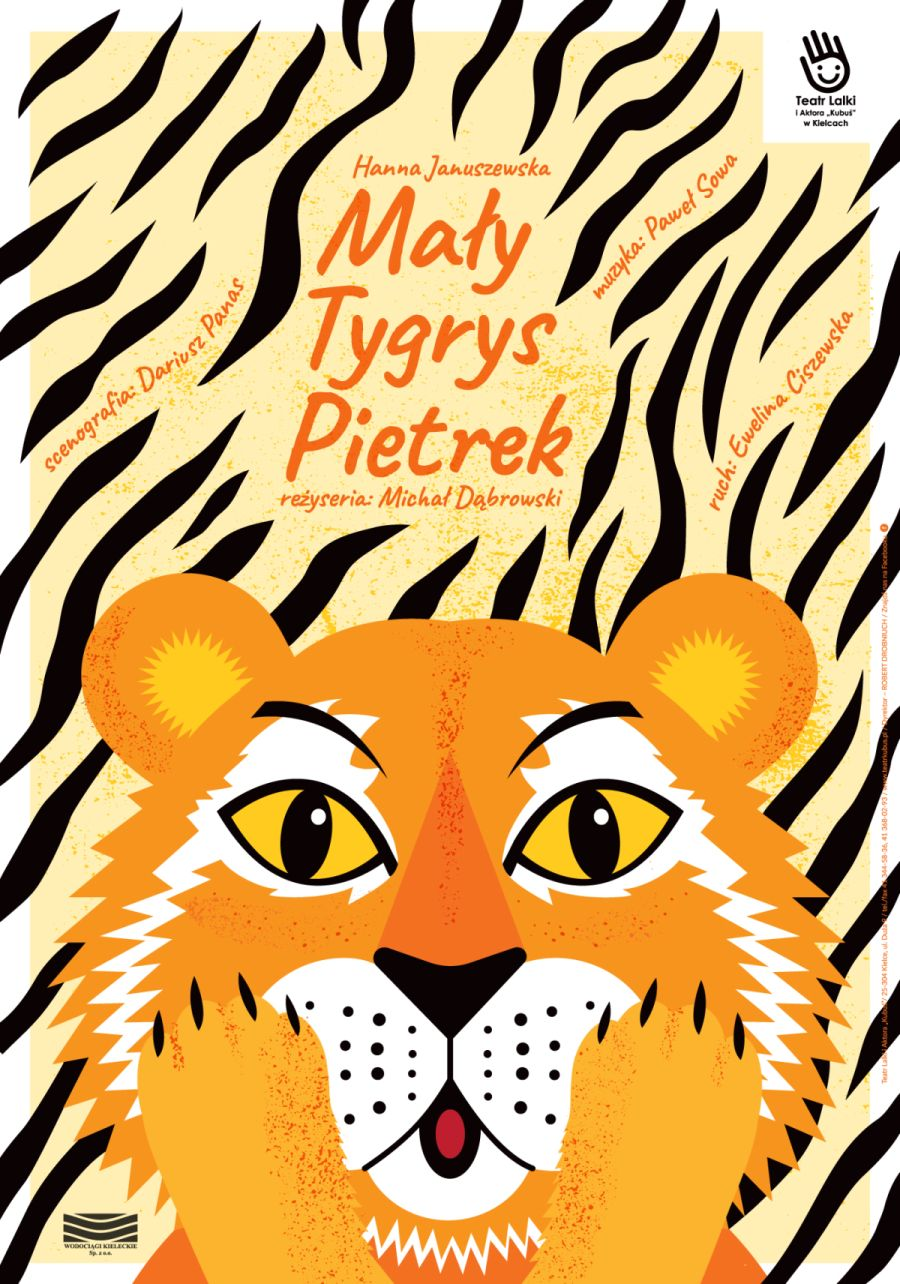 Mały Tygrys Pietrek
