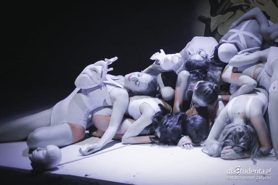 Słaby rok - spektakl AST