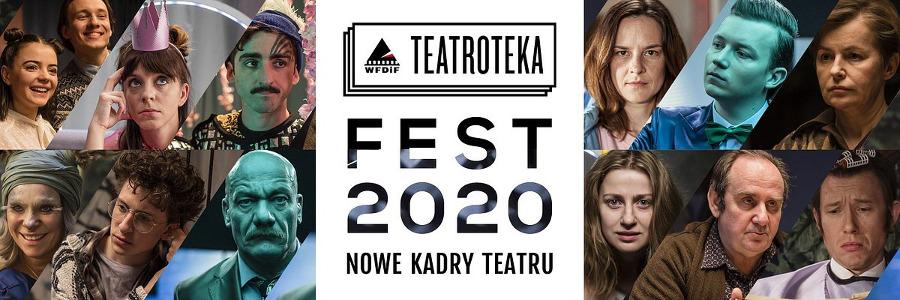 Teatroteka Fest 2020