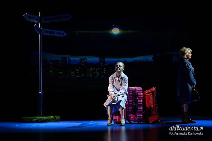 Uciekinierki Teatr Ateneum