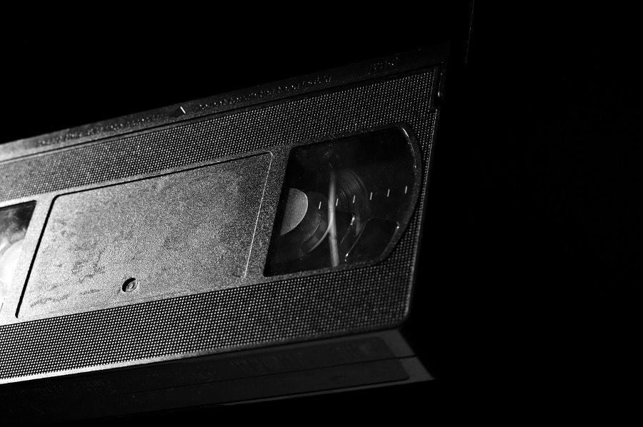 kaseta VHS