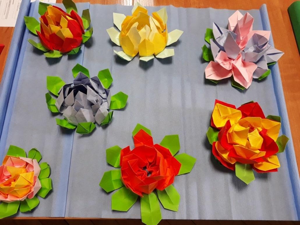 Kurs origami
