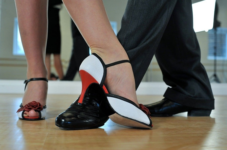 taniec latino