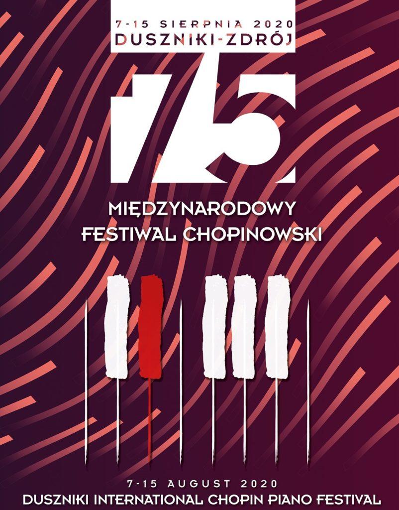75. Międzynarodowy Festiwal Chopinowski